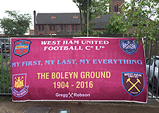 Dublin Hammers - Manchester United 2016